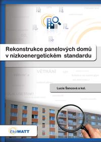 obrázek - Rekonstrukce panelových domů v nízkoenergetickém standardu