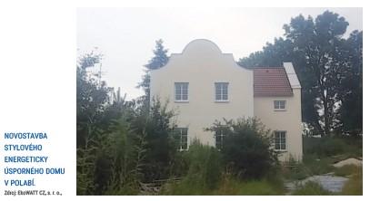obrázek - Výstavba energeticky úsporného domu pohledem odborníků