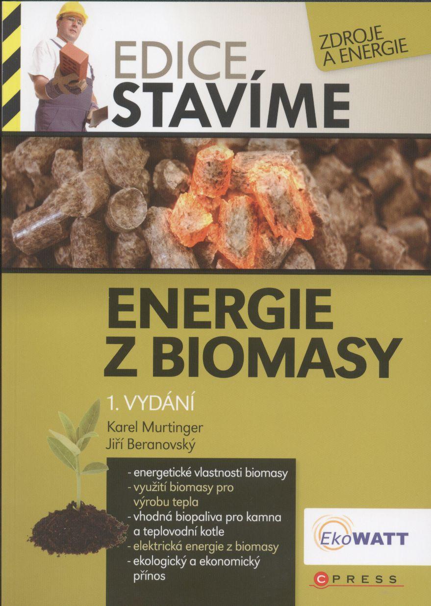 obrázek - Energie z Biomasy